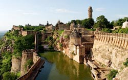 Chittorgarh Land of Braves