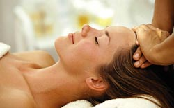 Luruxy Rejuvenating Spa