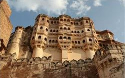 Jodhpur The Sun City